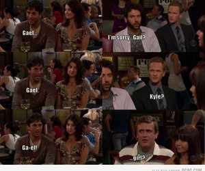 enrique iglesias and how i met your mother image