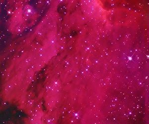 pink, red, and stars image