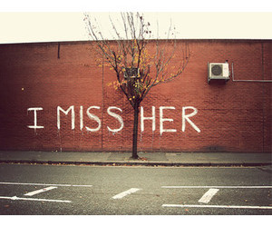 miss, her, and i image