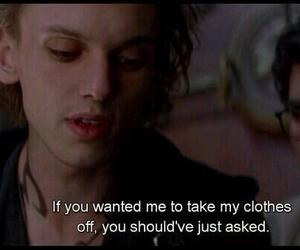 jace wayland, Jamie Campbell Bower, and the mortal instruments image