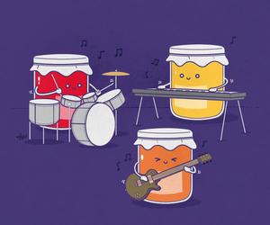 pun and jam session image