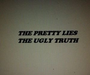 lies, marina and the diamonds, and truth image