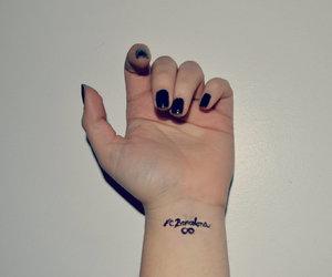 Barca, fcb, and tattoo image
