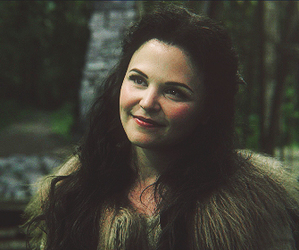 snow white and ginnifer goodwin image