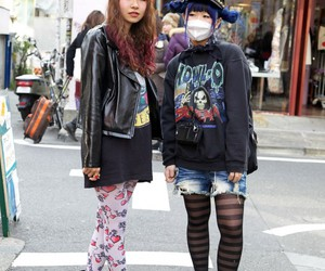 awesome, fashion, and cool image