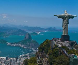 rio de janeiro and brasil image