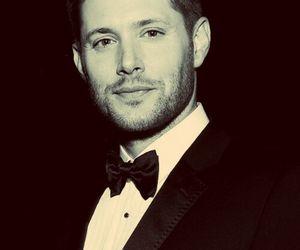 birthday, Jensen Ackles, and supernatural image