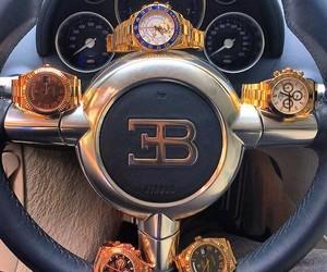 bugatti, luxury, and rich image