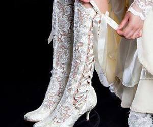 braid, style, and bridal image