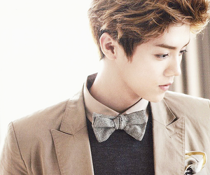 luhan, exo, and exo-m image