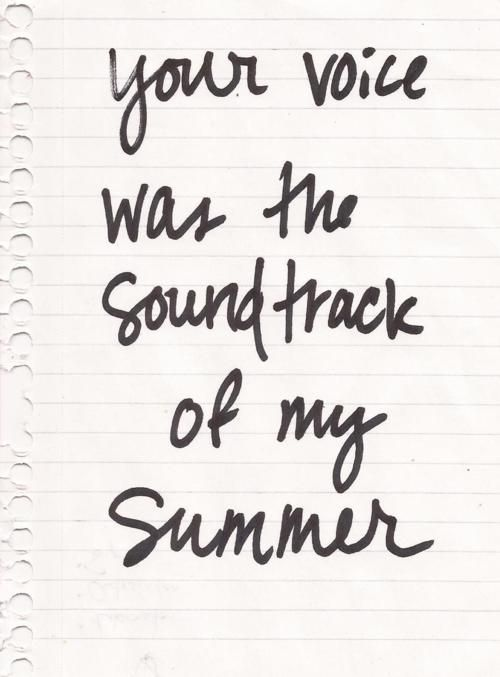 Image about love in Summertime by sikka on We Heart It