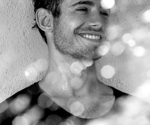 julian morris, smile, and pll image