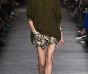 fashion and Isabel marant image