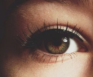eyes, lovely, and indie image