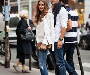 fashion, olivia palermo, and style image