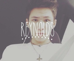 carter reynolds and magcon image