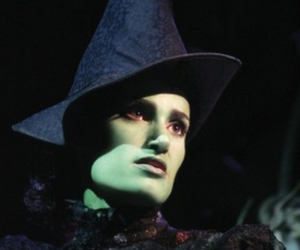 beautiful, idina menzel, and broadway image