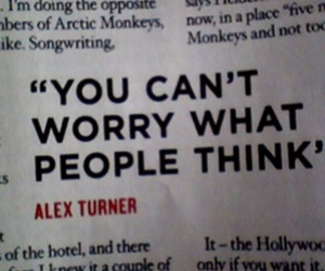 alex turner, quotes, and words image
