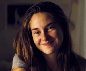 Shailene Woodley and the spectacular now image