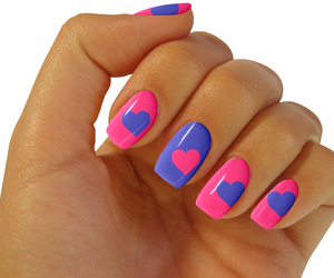 nails yayyy!! image