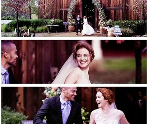 grey's anatomy, japril, and love image