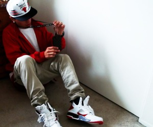 swag, dope, and bulls image