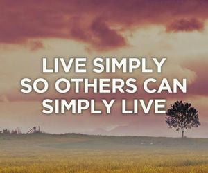 beauty, live, and quotes image