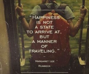 happiness, quotes, and words image