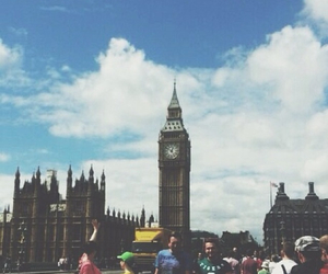 beautiful, indie, and london image
