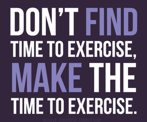 fitness, exercise, and fit image