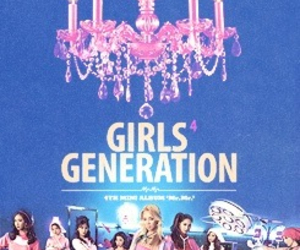 girls generation, jpop, and kpop image
