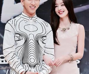 kpop, secret, and sunhwa image