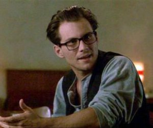 Interview with the Vampire and christian slater image