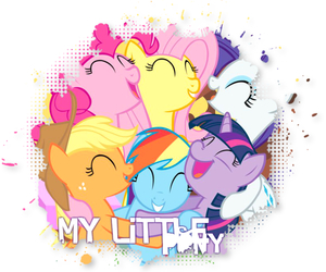 my little pony and obsessed image