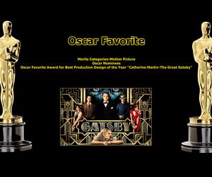 oscar, oscars, and the great gatsby image