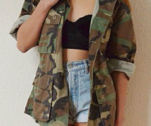 fashion, cute, and short image