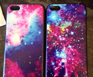 cases, galaxy, and phone image