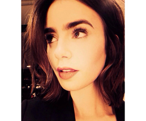 chanel, classy, and eyebrows image