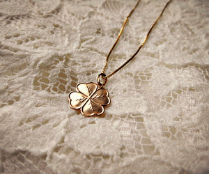 beautiful, clover, and luck image