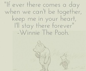 heart and winnie the pooh image