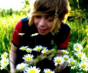 christofer drew, flowers, and nsn image
