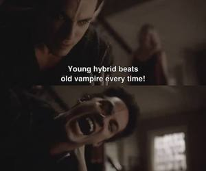 beats, quote, and vampires image