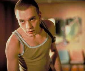 trainspotting and renton image