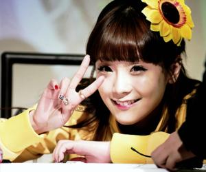 kpop, soyul, and crayon pop image