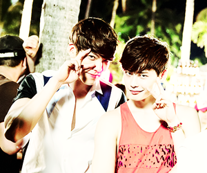 kim woo bin, lee jung suk, and for ever friends <3 :$ image