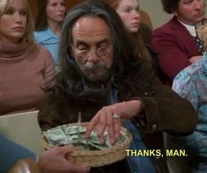 money, funny, and that 70s show image