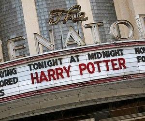 harry potter and cinema image
