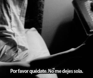 couples, frases, and triste image