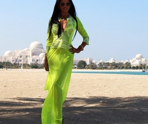 classy, dress, and luxury image