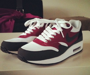air max, dope, and fashion image